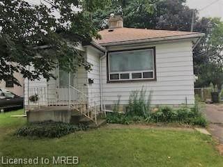 82 Norfolk Avenue, Cambridge, ON N1R 3T9 (MLS #40146503) :: Forest Hill Real Estate Collingwood