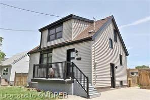 19 Shadyside Avenue, Hamilton, ON L8V 3E2 (MLS #40146517) :: Forest Hill Real Estate Collingwood