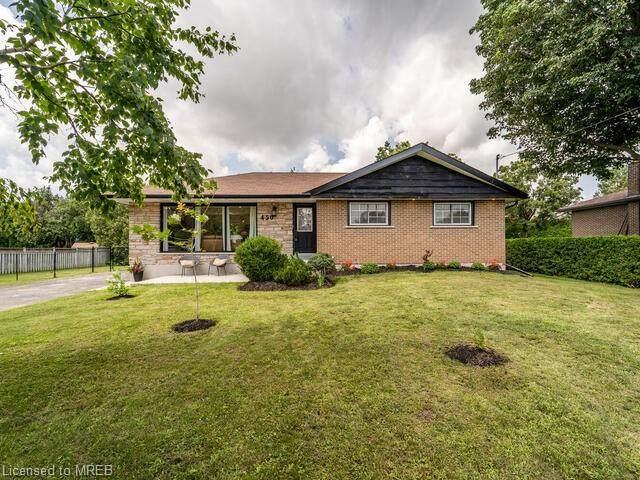 450 Maine Street, Oshawa, ON L1L 1A5 (MLS #40147163) :: Forest Hill Real Estate Collingwood
