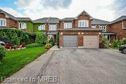 63 James Young Drive, Georgetown, ON L7G 5S5 (MLS #40147638) :: Forest Hill Real Estate Collingwood