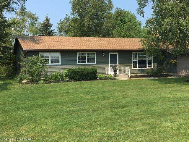 77 Wellington Street, Ashfield Township, ON N7A 3X9 (MLS #40147802) :: Forest Hill Real Estate Collingwood