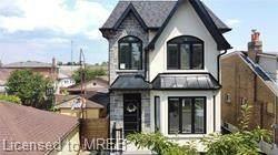 119 Regent Street, York, ON M6M 3V6 (MLS #40147848) :: Forest Hill Real Estate Collingwood