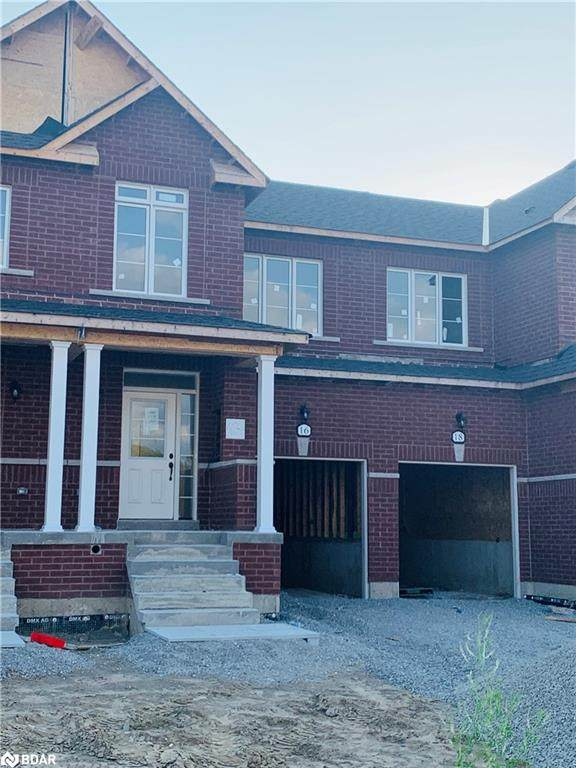 16 Morris Drive, Angus, ON L0M 1B5 (MLS #40147874) :: Forest Hill Real Estate Collingwood