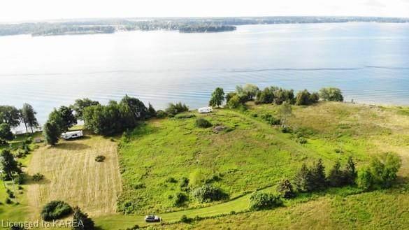 0 Henderson Lane, Wolfe Island, ON K0H 2Y0 (MLS #40148202) :: Forest Hill Real Estate Collingwood