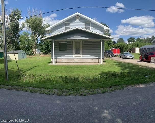 57 Marina Drive, Scugog, ON L0B 1E0 (MLS #40148467) :: Envelope Real Estate Brokerage Inc.