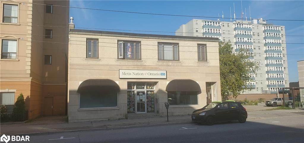 154 & 156 Mcintyre Street - Photo 1