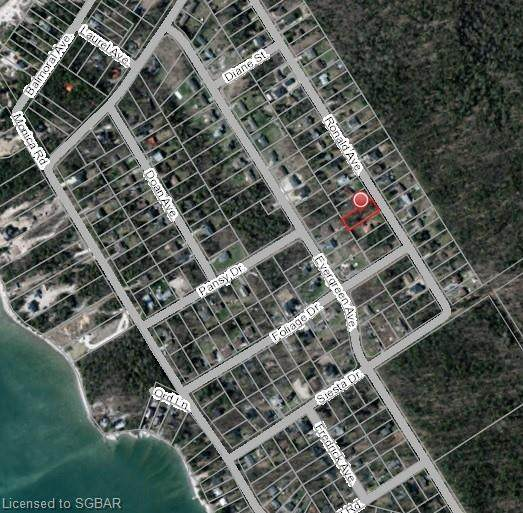 LOT 46 Ronald Avenue, Tiny Twp, ON L0L 1P1 (MLS #40148845) :: Forest Hill Real Estate Collingwood