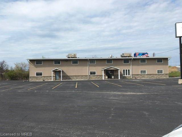 509 Vidal Street S, Sarnia, ON N7T 2V5 (MLS #40148947) :: Envelope Real Estate Brokerage Inc.
