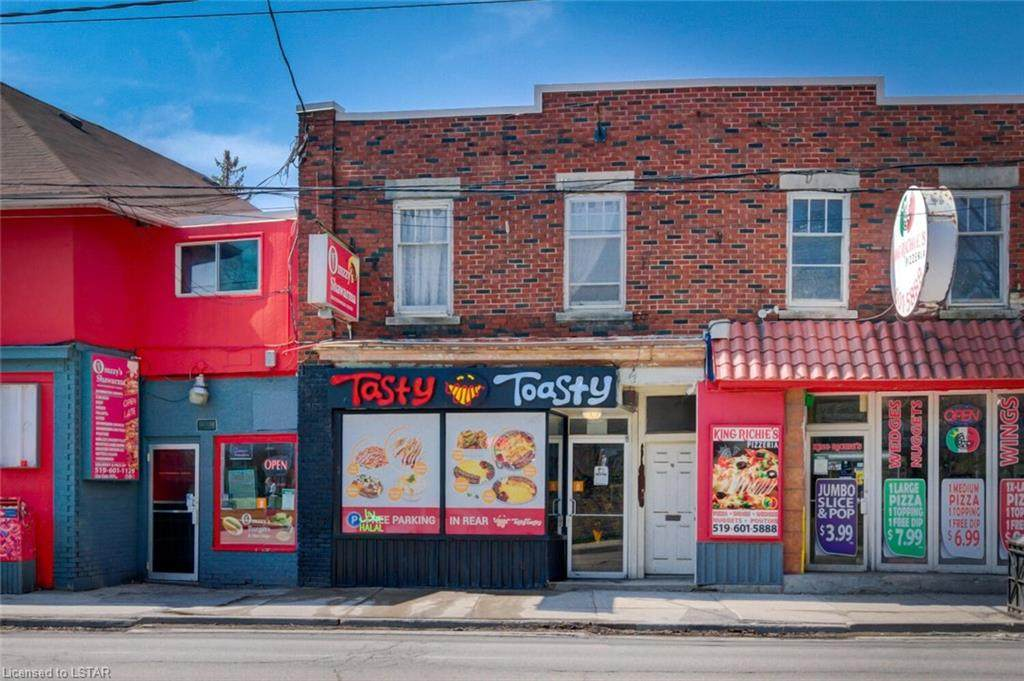 1131 Richmond Street - Photo 1