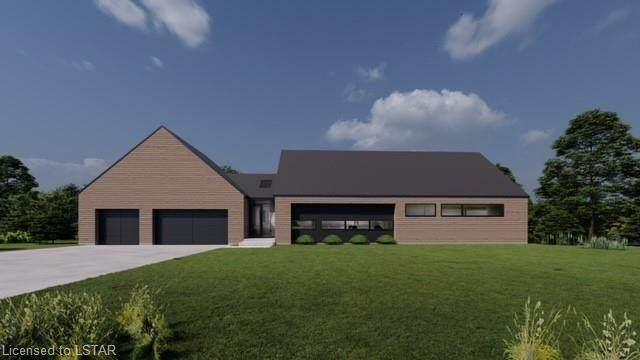 23823 Denfield Road, Middlesex Centre, ON N0M 2A0 (MLS #40162666) :: Envelope Real Estate Brokerage Inc.