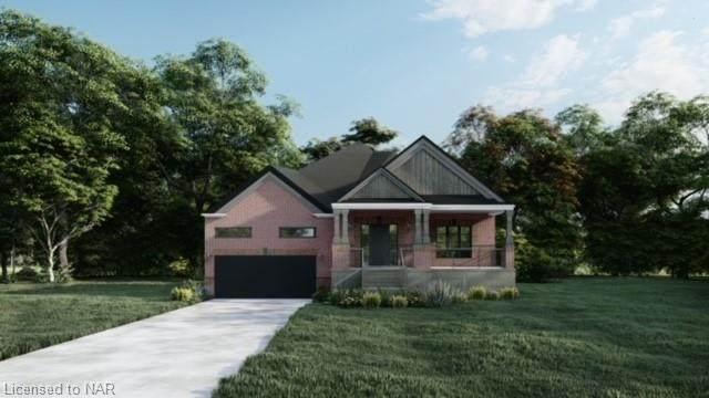949 Ferndale Avenue, Fort Erie, ON L2A 5E1 (MLS #40166291) :: Envelope Real Estate Brokerage Inc.