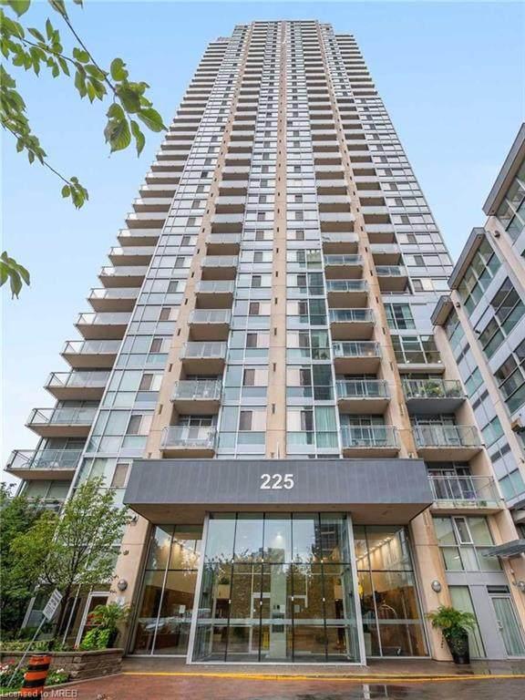 225 Webb Avenue #314, Mississauga, ON L5B 4P2 (MLS #40169339) :: Envelope Real Estate Brokerage Inc.