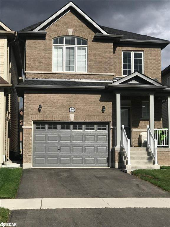 59 Bank Street, Angus, ON L0M 1B5 (MLS #40169808) :: Forest Hill Real Estate Inc Brokerage Barrie Innisfil Orillia