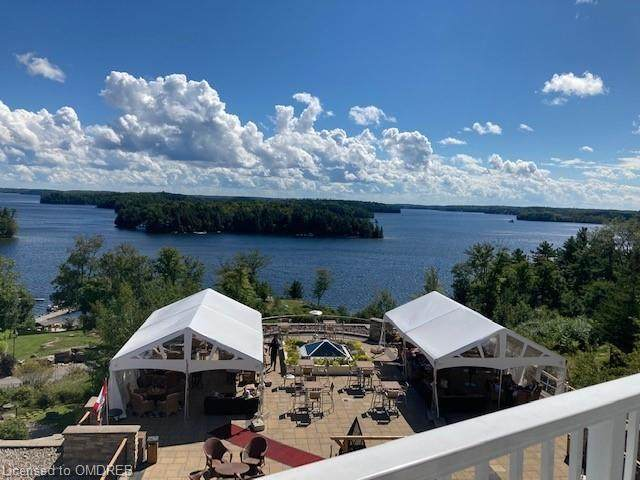 1050 Paignton House Road #1347, Muskoka Lakes, ON P0G 1G0 (MLS #40170043) :: Forest Hill Real Estate Collingwood