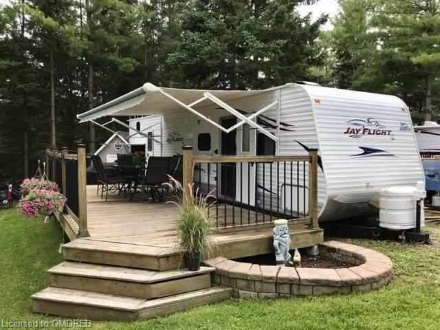 7489 Sideroad 5 E Woodside 68, Mount Forest, ON N0G 2L0 (MLS #40170609) :: Envelope Real Estate Brokerage Inc.