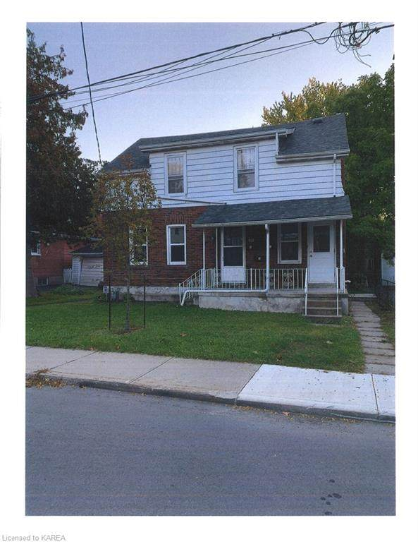 21 Toronto Street, Kingston, ON K7L 4A3 (MLS #40174807) :: Forest Hill Real Estate Collingwood