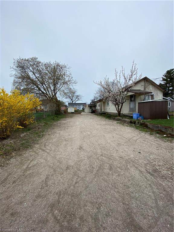 338 Old Mosley Street, Wasaga Beach, ON L9Z 2H6 (MLS #40177860) :: Forest Hill Real Estate Collingwood