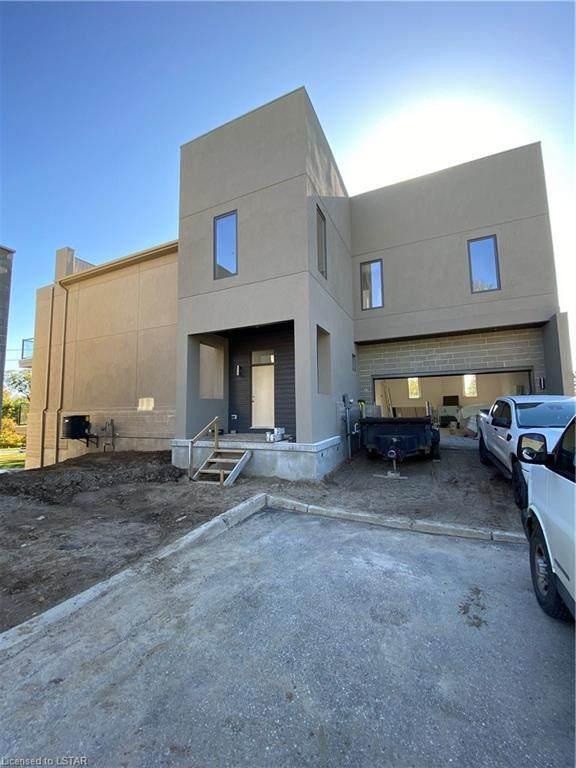 495 Oakridge Drive #15, London, ON N6H 0H2 (MLS #40178858) :: Envelope Real Estate Brokerage Inc.