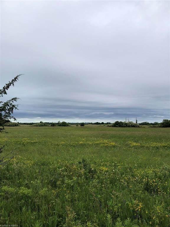 0 Base Line Road, The Islands, ON K0H 2Y0 (MLS #K21004142) :: Envelope Real Estate Brokerage Inc.