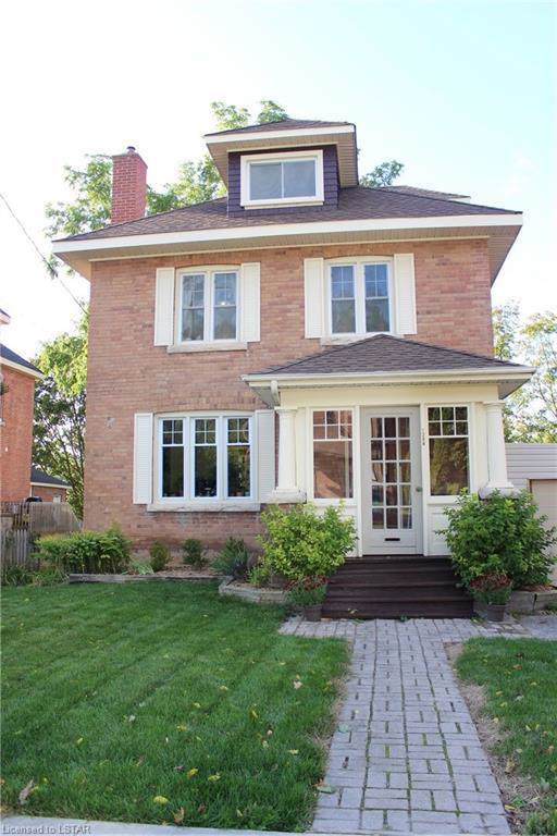 1208 4TH Avenue E, Owen Sound, ON N4K 2P6 (MLS #224004) :: Sutton Group Envelope Real Estate Brokerage Inc.