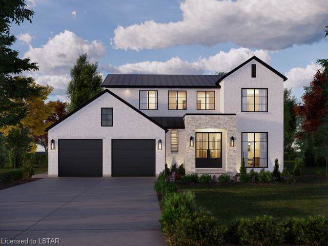 1745 Upper West Avenue, London, ON N6K 0J2 (MLS #229290) :: Sutton Group Envelope Real Estate Brokerage Inc.