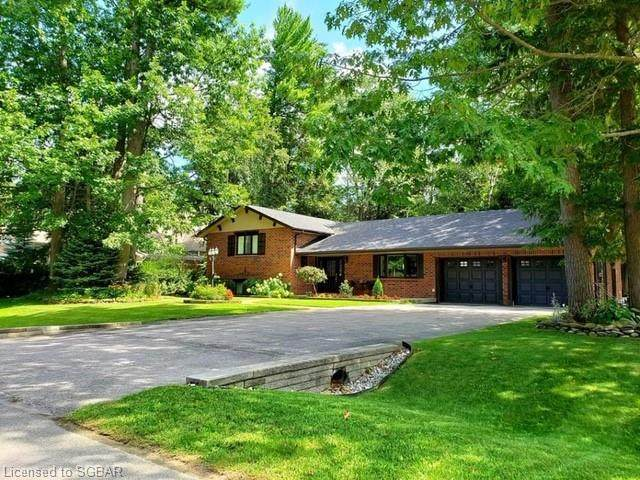 13 Downer Crescent, Wasaga Beach, ON L9Z 1C2 (MLS #247341) :: Forest Hill Real Estate Collingwood