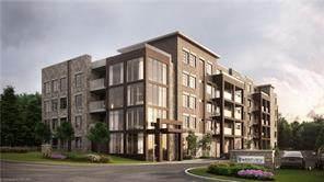 #203-105 Spencer Avenue, Orangeville, ON L9W 5B1 (MLS #30804992) :: Forest Hill Real Estate Collingwood
