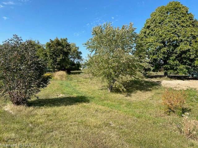 PT Lt 27 Regional Road, Wainfleet, ON L0R 2J0 (MLS #40017469) :: Forest Hill Real Estate Collingwood