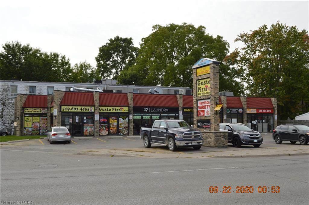 379 Hamilton Road - Photo 1