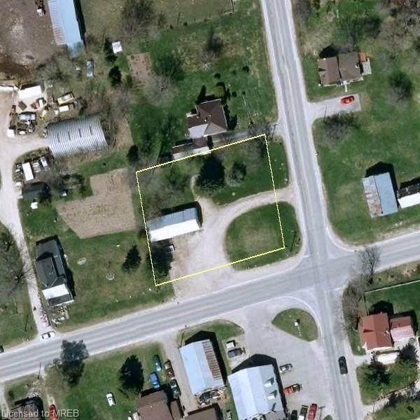 18546 Grey Road 9 Road, Proton Station, ON N0C 1B0 (MLS #40036007) :: Sutton Group Envelope Real Estate Brokerage Inc.