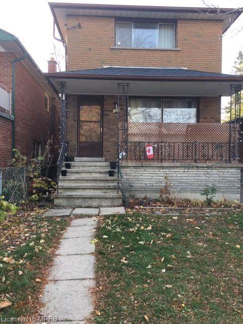 124 Foch Avenue, Toronto, ON M8W 3Y3 (MLS #40040610) :: Forest Hill Real Estate Collingwood