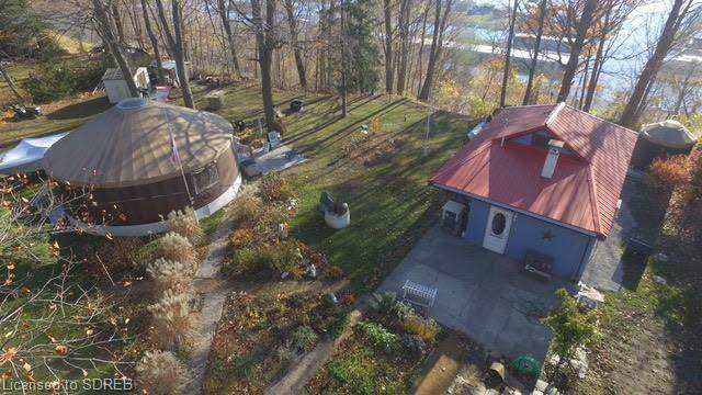 15, 10,14,20,21 Palmer Drive, St. Williams, ON N0E 1P0 (MLS #40048746) :: Forest Hill Real Estate Inc Brokerage Barrie Innisfil Orillia