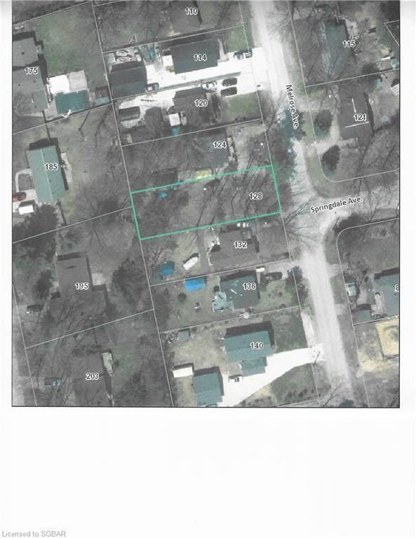 128 Melrose Avenue, Wasaga Beach, ON L9Z 2T1 (MLS #40070768) :: Forest Hill Real Estate Inc Brokerage Barrie Innisfil Orillia