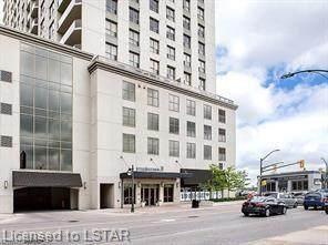 330 Ridout Street #1311, London, ON N6C 3Z3 (MLS #40095391) :: Envelope Real Estate Brokerage Inc.
