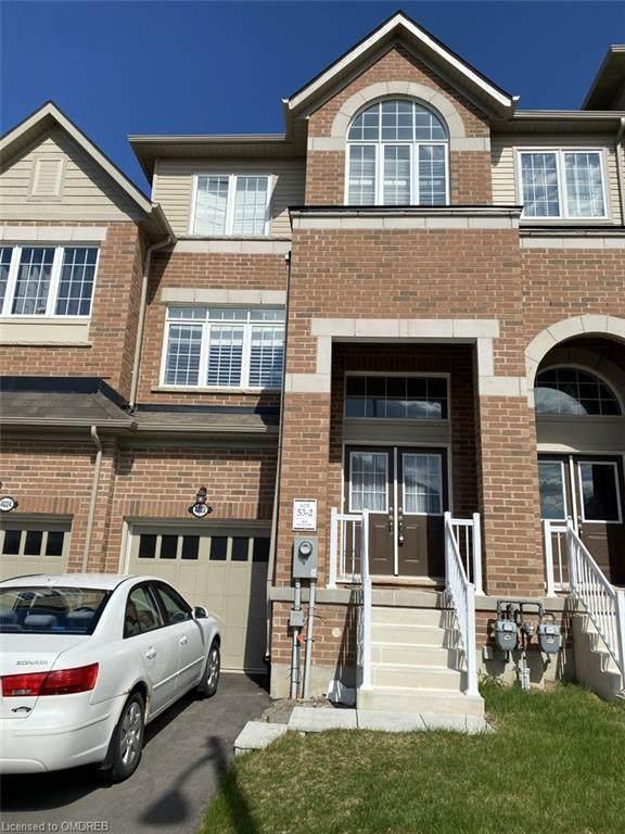 4022 Fracchioni Drive, Beamsville, ON L0R 1B6 (MLS #40109334) :: Envelope Real Estate Brokerage Inc.