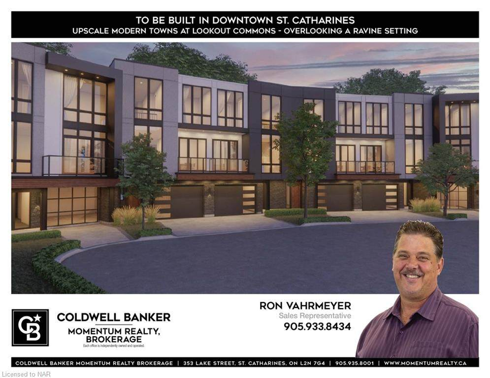 12 Lookout Commons Crescent - Photo 1