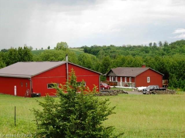 20 Barry Road, Trent Hills, ON K0L 1Y0 (MLS #40137253) :: Forest Hill Real Estate Collingwood