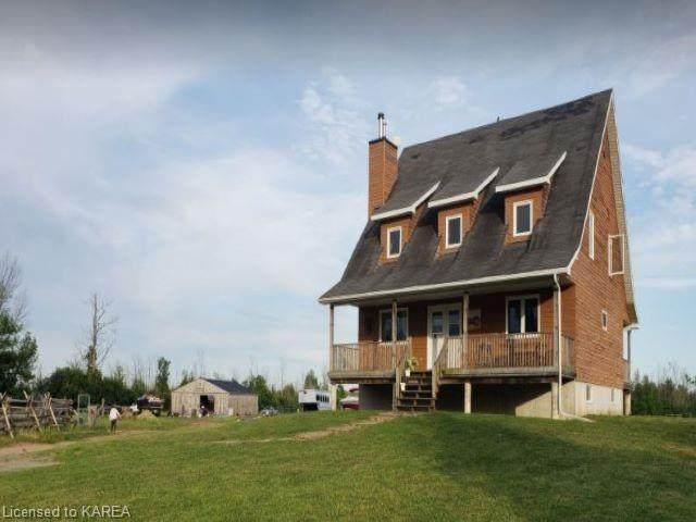2391 Nolans Road, Smiths Falls, ON K7A 4S6 (MLS #K21003932) :: Forest Hill Real Estate Collingwood