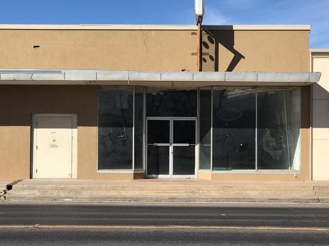 303 N Main St, Andrews, TX 79714 (MLS #103546) :: Heritage Real Estate