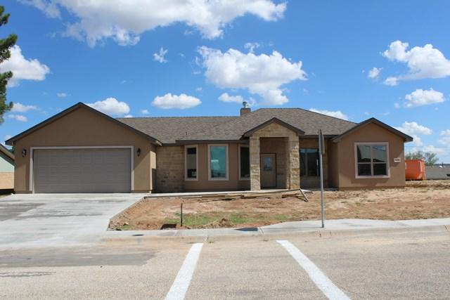3216 Fordham Ave, Big Spring, TX 79720 (MLS #105657) :: Heritage Real Estate