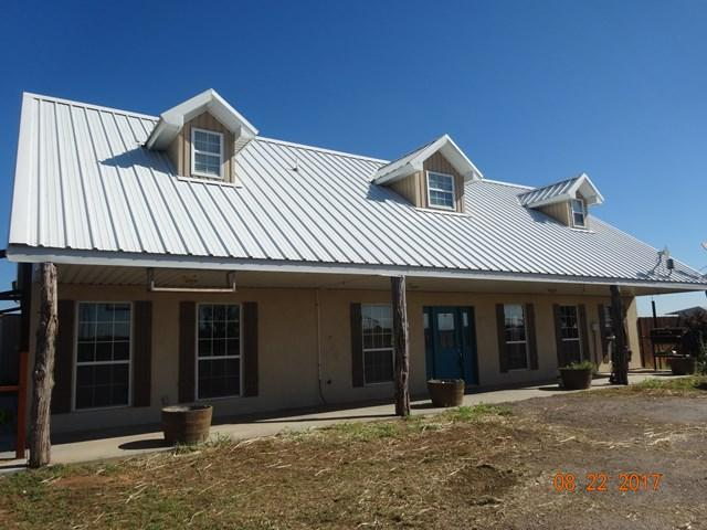 12200 W County Rd 58, Midland, TX 79706 (MLS #106072) :: Heritage Real Estate