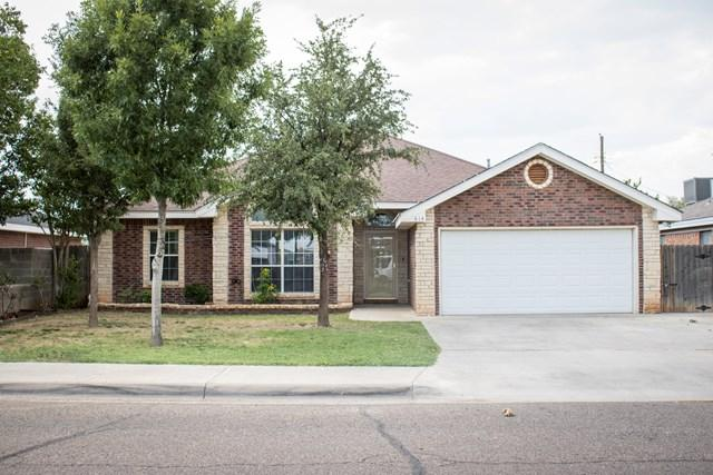 414 W Spruce Ave, Midland, TX 79705 (MLS #106109) :: Heritage Real Estate