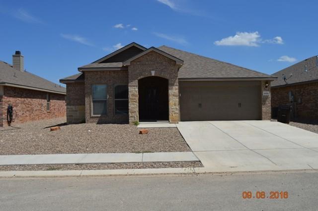 6904 Redbud Ct, Midland, TX 79705 (MLS #106120) :: Heritage Real Estate