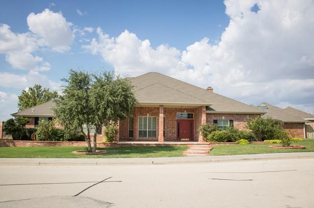 2101 Deeanna Lane, Midland, TX 79707 (MLS #106206) :: Heritage Real Estate