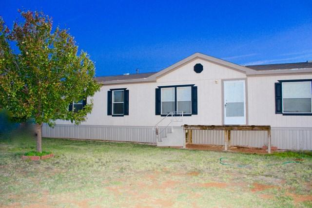 185 NW County Rd 3000, Andrews, TX 79714 (MLS #106321) :: Heritage Real Estate