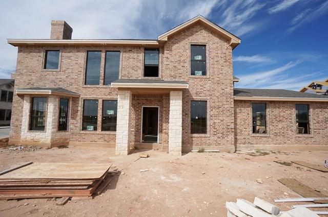 3001 Pointer Ln, Odessa, TX 79765 (MLS #106330) :: Heritage Real Estate