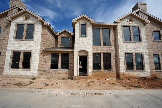 3001 Pointer Ln, Odessa, TX 79765 (MLS #106331) :: Heritage Real Estate