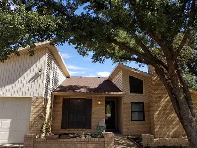 150 Quail Run, Odessa, TX 79761 (MLS #106334) :: Heritage Real Estate