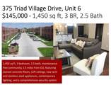 375 Triad Village Drive - Photo 1