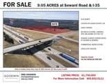 0 Seward & I-35 Sw Corner - Photo 1